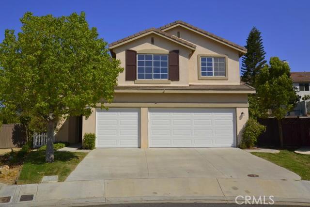 4491 Sawgrass Court, Chino Hills CA 91709