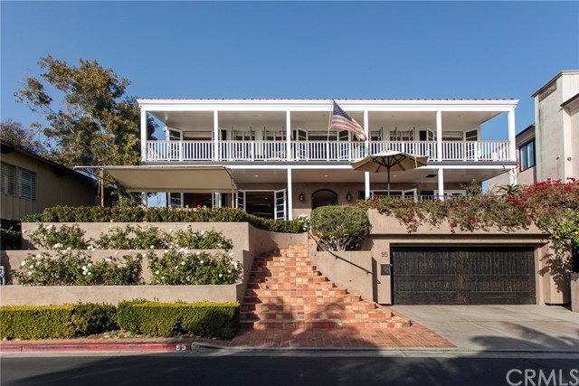 95  Emerald Bay, Laguna Beach, California