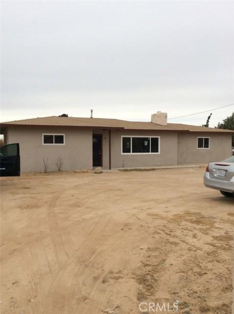 10548 10th Avenue, Hesperia, CA, 92345