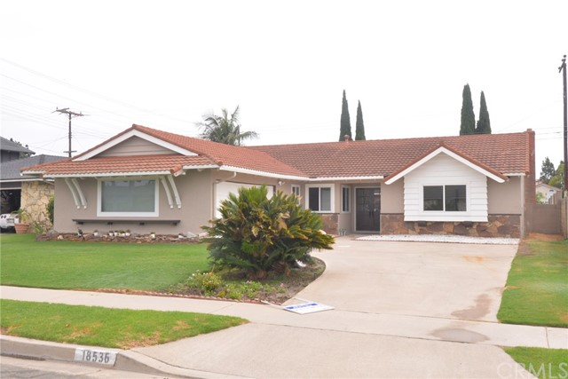 Photo of 18536 Redwood Circle, Fountain Valley, CA 92708