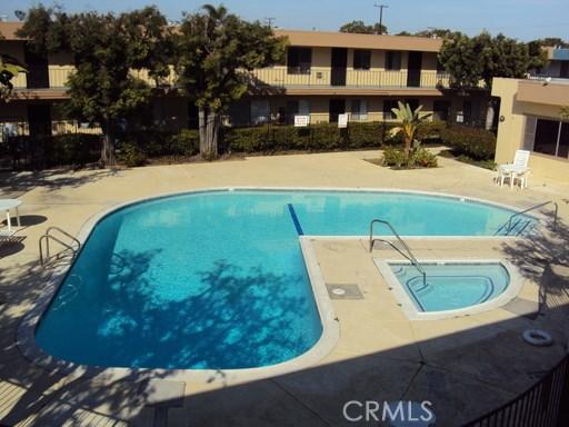 4700 Clair Del Avenue # 522 Long Beach, CA 90807 - MLS #: PW17176386