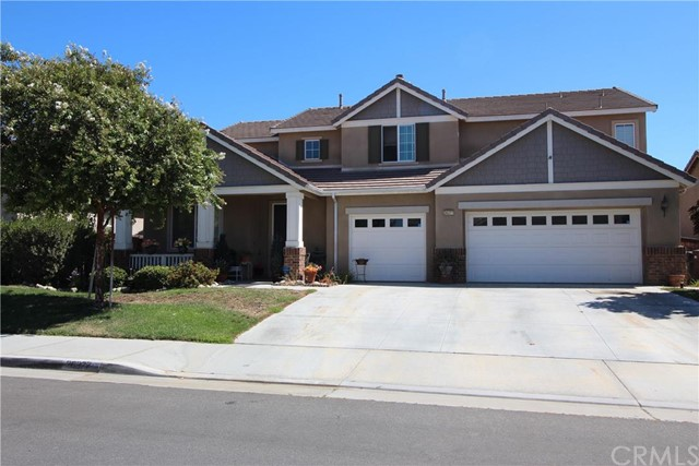 26377 Hobart Circle Moreno Valley, CA 92555 is listed for sale as MLS Listing IV16180098