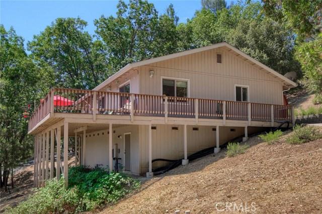 56334 Manzanita Lake Drive, North Fork, CA, 93643
