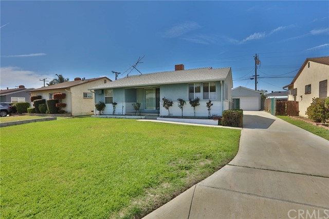 Detail Gallery Image 1 of 14 For 14022 Light St, Whittier,  CA 90605 - 3 Beds | 2 Baths