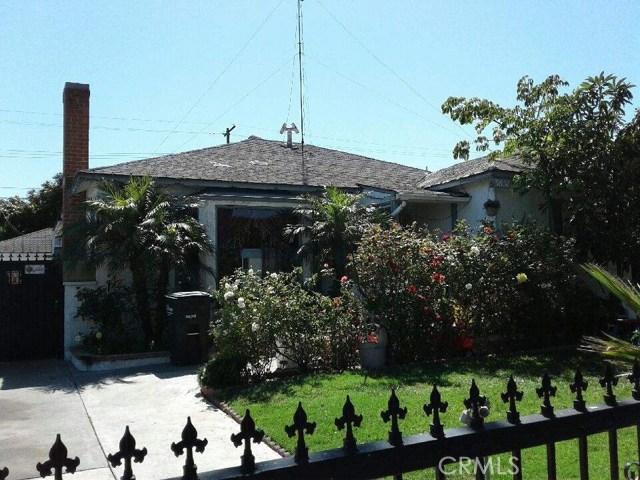 3851 Globe Avenue  Culver City CA 90230
