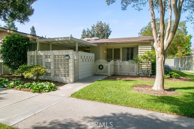 125 Via Estrada Unit A Laguna Woods, CA 92637 - MLS #: OC18284560