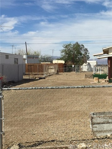 Single Family for Sale at 22d Bombay Beach, California 92233 United States