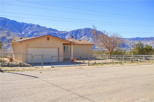 Residential for Sale at 53645 Penland Road 53645 Penland Road Whitewater, California 92282 United States