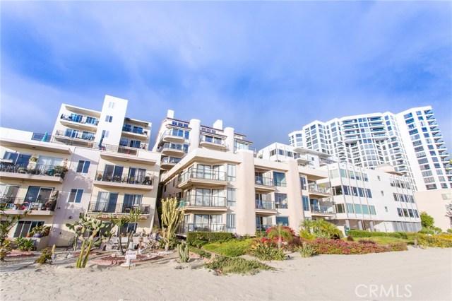 Condominio por un Venta en 1230 E Ocean Blvd Long Beach, California 90802 Estados Unidos