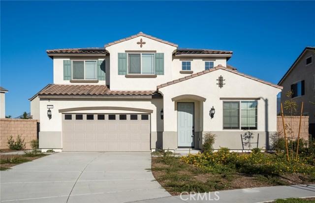 Photo of 7724 Arosia Drive, Fontana, CA 92339