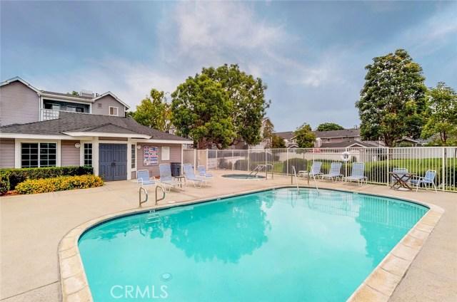 7821 Essex Drive Unit 102 Huntington Beach, CA 92648 - MLS #: OC18214046