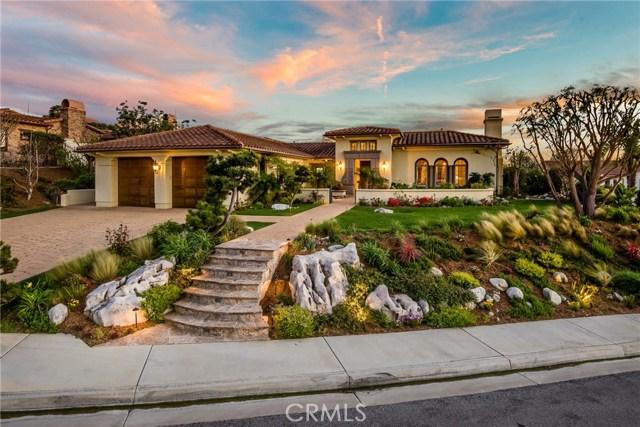 8 Calle Viento, Rancho Palos Verdes, CA 90275