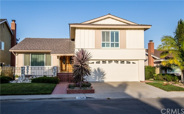 4241 Fir Avenue, Seal Beach CA 90740