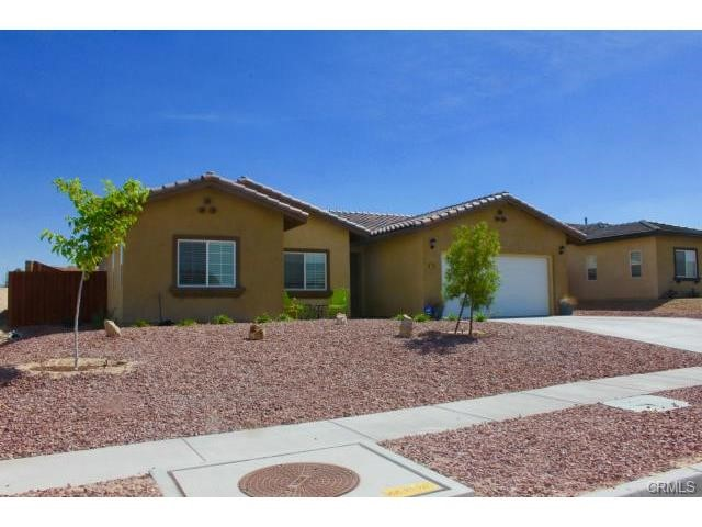 Single Family Home for Rent at 74115 Cactus Wren Court 29 Palms, California 92277 United States