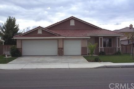 Single Family Home for Rent at 4047 Seattle Street Hemet, California 92545 United States