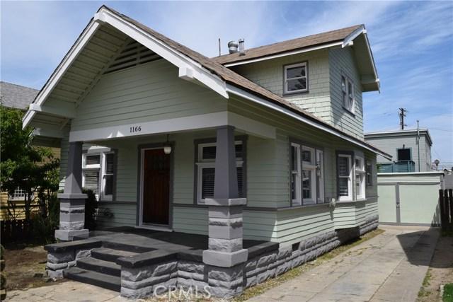 1228 N Loma Vista Dr, Long Beach, CA 90813 Photo