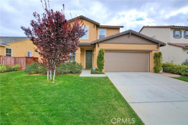 1509 Flamingo Street Beaumont CA  92223