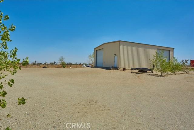 13075 Gitano Road Pinon Hills, CA 92372 - MLS #: IV18210308