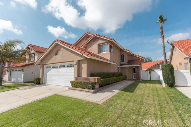 7482 Plumaria Drive,Fontana,CA 92336, USA