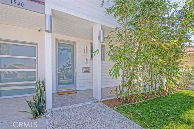1540 Curtis Ave, Manhattan Beach, CA 90266 photo 3