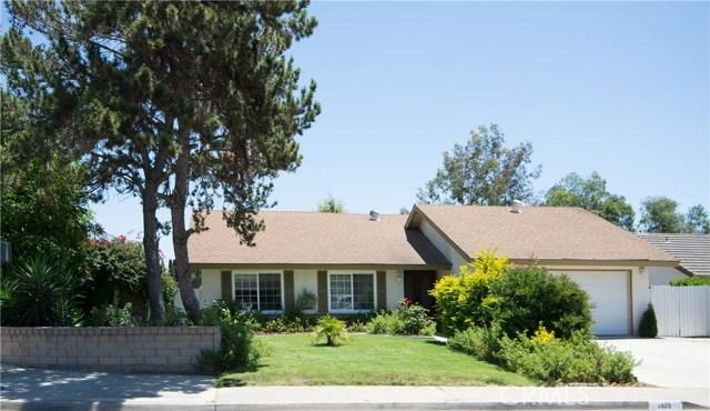 26172 CORDILLERA Drive, Mission Viejo, CA 92691