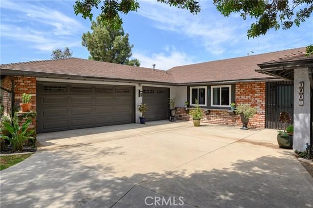 3801 Northampton Avenue,Claremont,CA 91711, USA