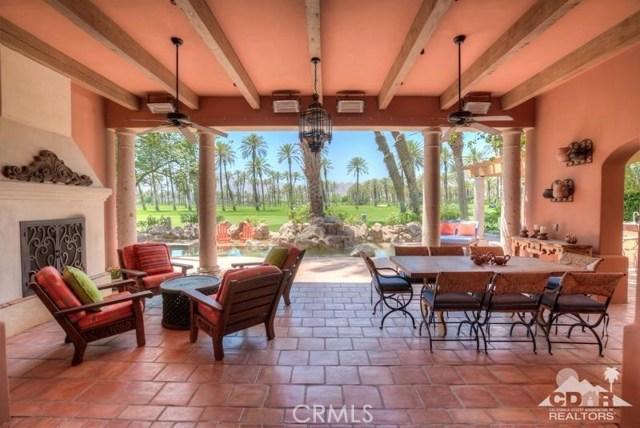 56745 Village Drive La Quinta, CA 92253 - MLS #: 217016314DA