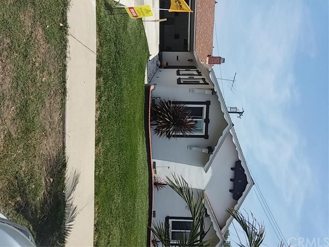 Single Family Home for Sale at 7731 Carla St Garden Grove, California 92841 United States