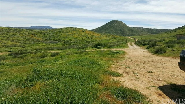 0 Summers Road Aguanga, CA 0 - MLS #: OC18058863