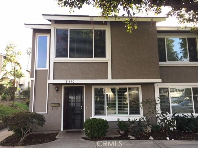 8450  Benjamin Drive, Huntington Beach, California