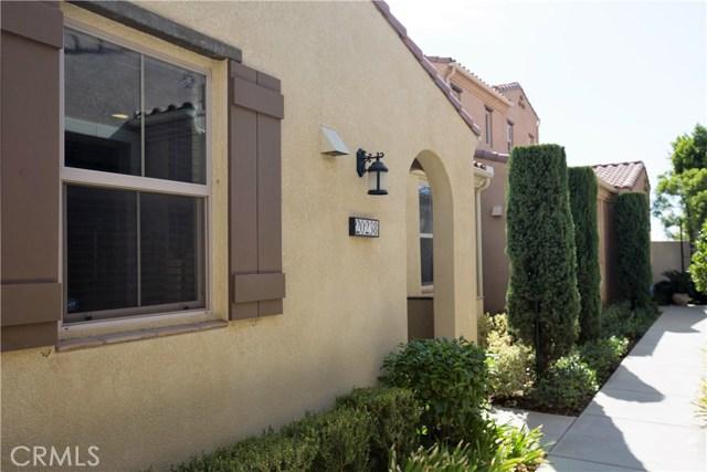 Condominium for Sale at 20238 Pienza Lane 20238 Pienza Lane Porter Ranch, California 91326 United States