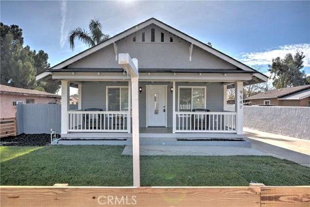 9547 Monte Vista Street, Rancho Cucamonga, CA 91701