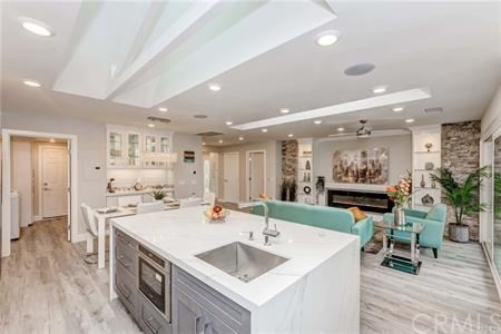 3322  Via Carrizo, Laguna Woods, California