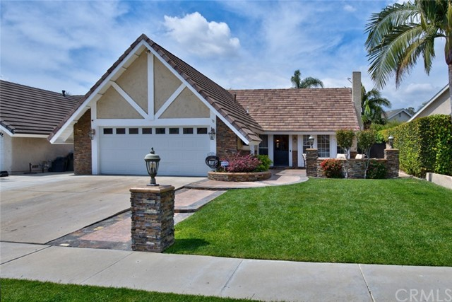 Photo of 1271 N Willamette Drive, Anaheim, CA 92807