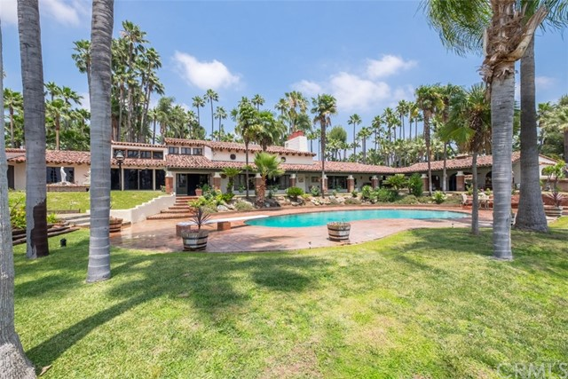 13200  Citrus Street 92880 - One of Most Expensive Homes for Sale