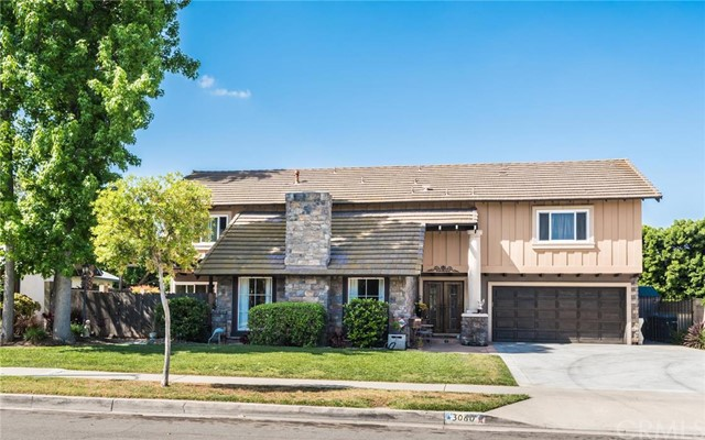 Single Family Home for Sale at 3060 North Hartman St 3060 Hartman Orange, California 92865 United States