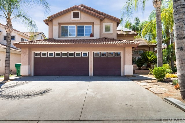 16275 Calle Aurora, Moreno Valley, California