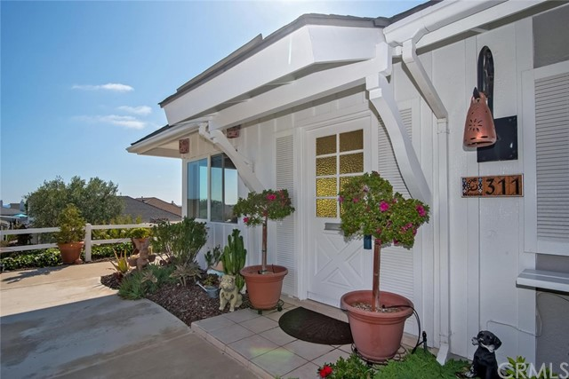 311 Camino San Clemente San Clemente, CA 92672 - MLS #: OC18114040