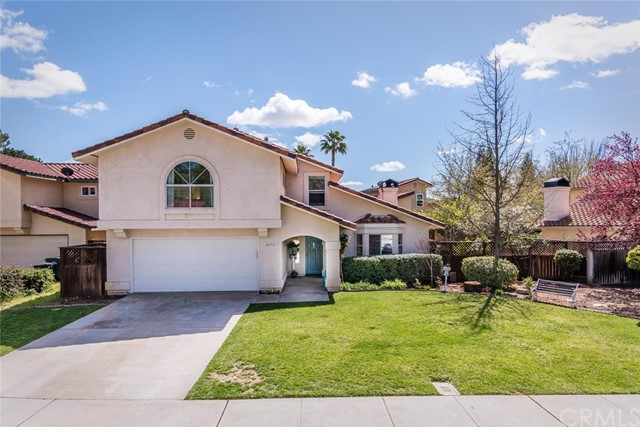 2172 Bel Air Place, Paso Robles, CA 93446