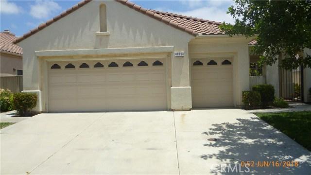 Photo of 40154 Colony Drive, Murrieta, CA 92562