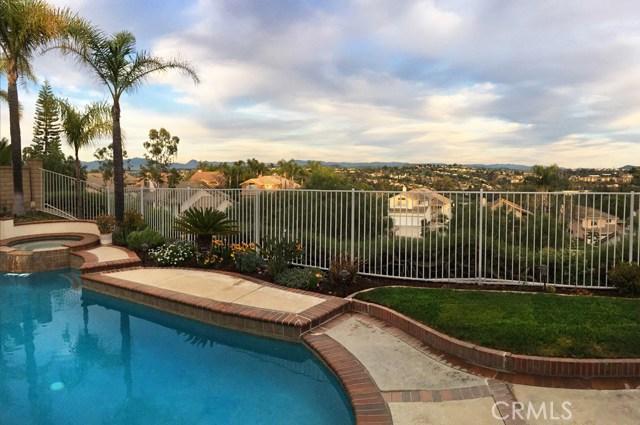 26782 Barkstone Lane Laguna Hills, CA 92653 - MLS #: OC17042934