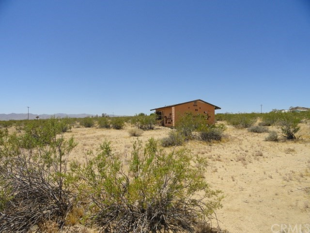 64025 Sonora Road, Joshua Tree, CA 92252