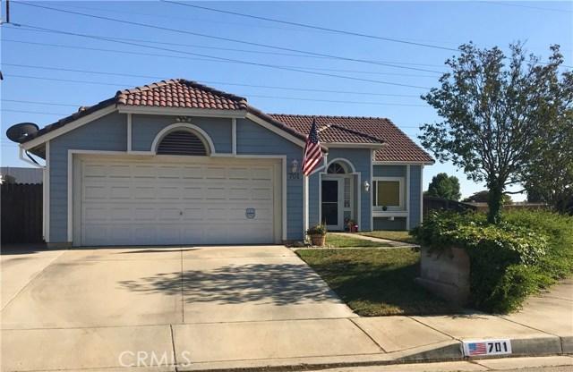701 Cedar View Dr Beaumont, CA 92223 - MLS #: EV18152545