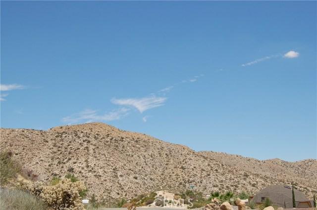 0 San Juan Road Yucca Valley, CA 92284 - MLS #: JT18040132