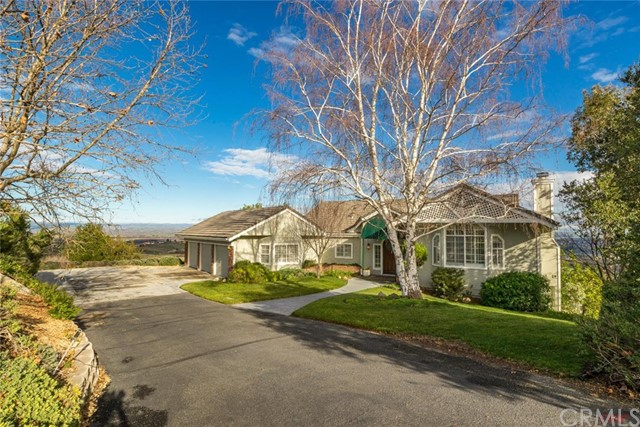 681 Nacimiento Lake Drive, Paso Robles, CA 93446