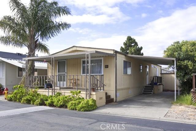 3860 S Higuera Street 181, San Luis Obispo, CA 93401