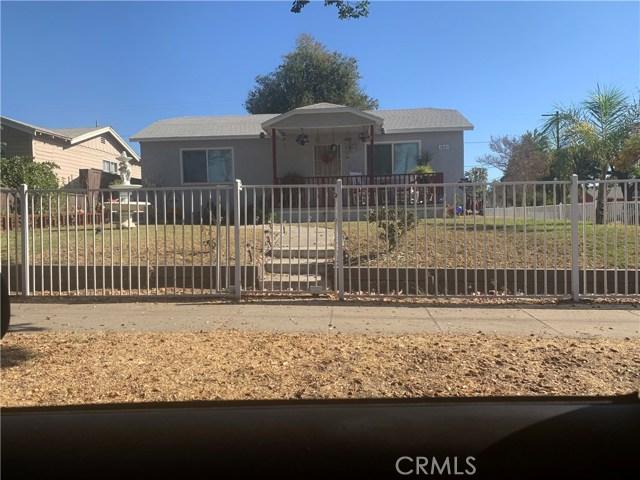 1601 Mountain View Avenue San Bernardino CA 92405