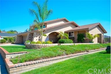 Single Family Home for Sale at 2340 White Lantern Lane E Orange, California 92867 United States