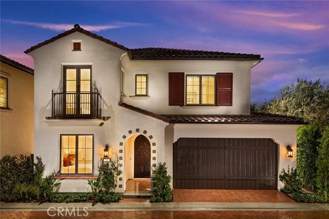 145 Dolci 41  Irvine CA 92602