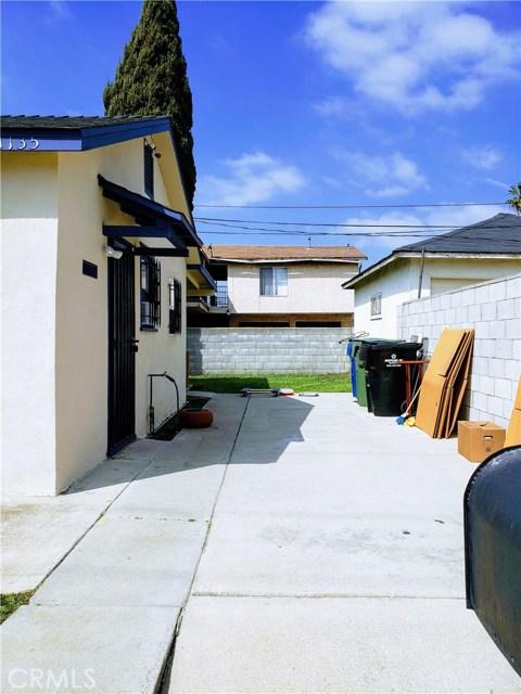 1135 Myrtle Avenue Inglewood, CA 90301 - MLS #: DW18077140